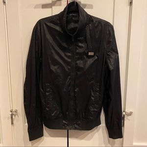 Dolce & Gabbana Black Jacket